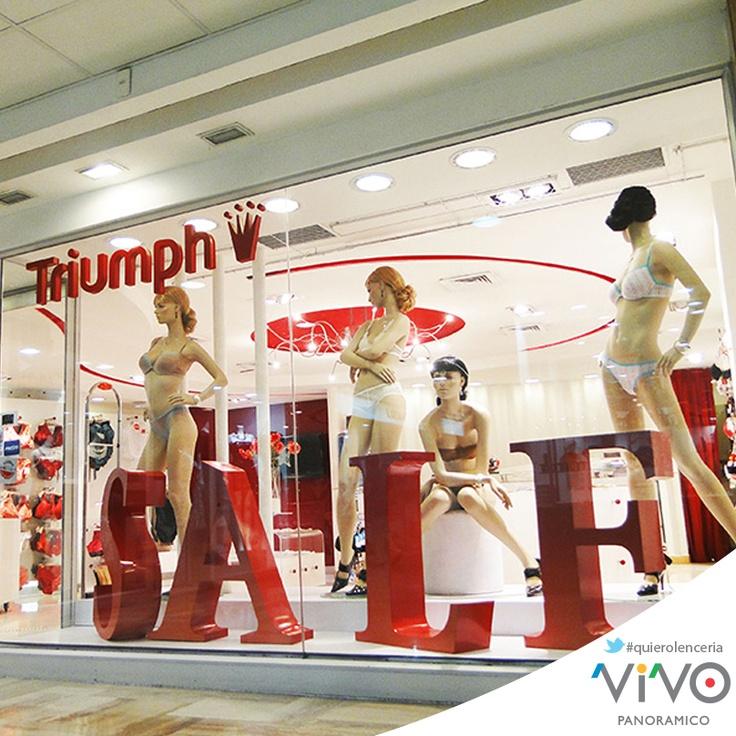 Tienda Triumph!