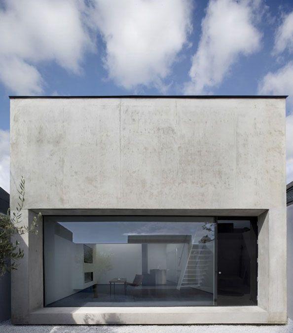 Carysfort road residence ireland odos architects cubeme com3
