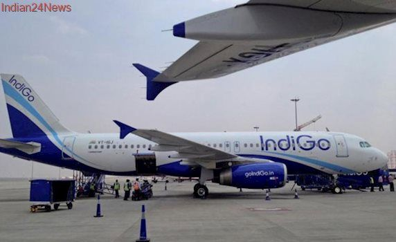 IndiGo Offering Fares At Rs 1,111 To Mark Its 11th Anniversary
