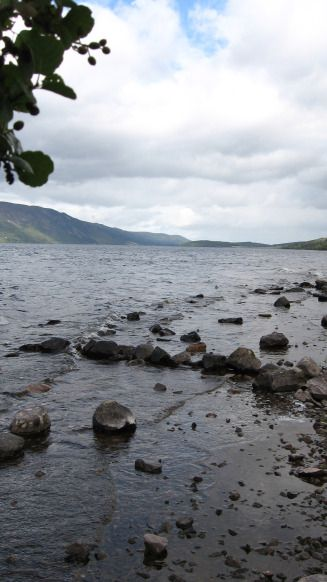 "Loch Ness is a large deep freshwater loch in the Scottish Highlands and due to its great depth it is the largest by volume in the British Isles.  This loch became famous because of ""Nessie"" the Loch Ness Monster.  Am I a believer YES.  The loch is 14.5 miles from Inverness town center."