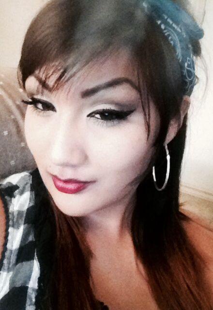 chola makeup chola inspiration pinterest makeup