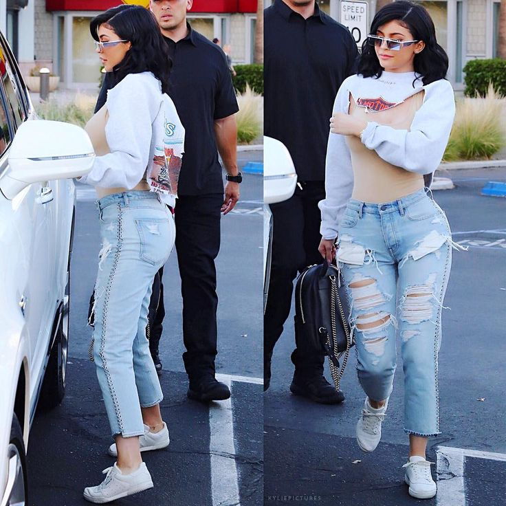 Pinterest Kylizzz   S T Y L E u2661   Pinterest   Kylie Kardashian jenner and Chill outfits