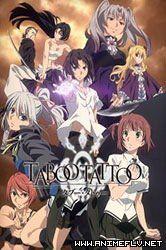 Taboo Tattoo Online - AnimeFLV