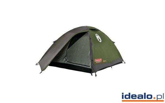3-osobowy namiot iglo Coleman Darwin 3 od 310,00 zł WIĘCEJ: http://www.idealo.pl/ceny/4375269/coleman-darwin-3.html