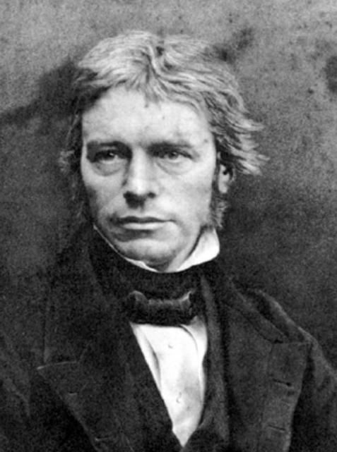 the life and works of michael faraday How to make electricity - the work of michael faraday the work of michael faraday for a more complete account of the life and work of michael faraday.