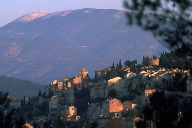 Top Roman Cities and Ancient Sites in France: Roman Vaison-la-Romaine in the Vaucluse, Provence