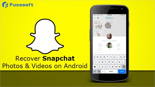 Follow this article and find effective methods to recover old/deleted Snapchat photos, videos, messages on Android devices with ease.