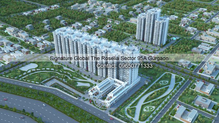 Signature Global Roselia sector 95
