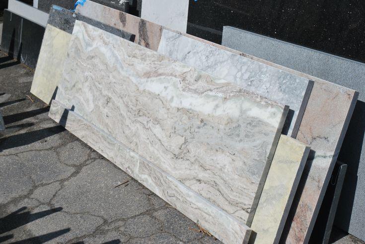 12 best remodeling your home images on pinterest for Carrara marble slab remnants