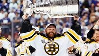 I love the Boston Bruins AND the Stanley Cup!!