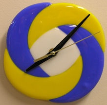 Darryl's Glass #Clocks Sandford Victoria