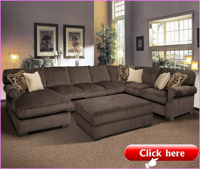 Deep Comfy Sectional Sofa Deep Comfy Sectional Sofa The Post Deep Comfy Sectional Sofa Appeared First On Sof Home Sectional Sofa With Chaise Home Furnishings