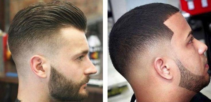 männerfrisuren undercut varianten modern maskulin #hairstyles #hair