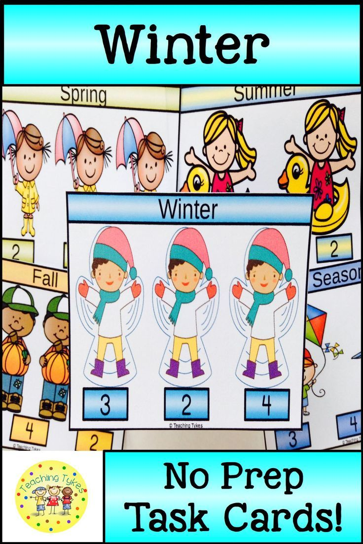 2107 best Winter images on Pinterest   Learning resources, Teacher ...