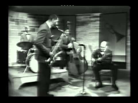 VIDEO: (John Coltrane Quartet); (Ben Webster with Jimmy Whiterspoon & V. Guaraldi Trio); (Sonny Rollins Company & Jim Hall); (Charle Lloyd Quartet)