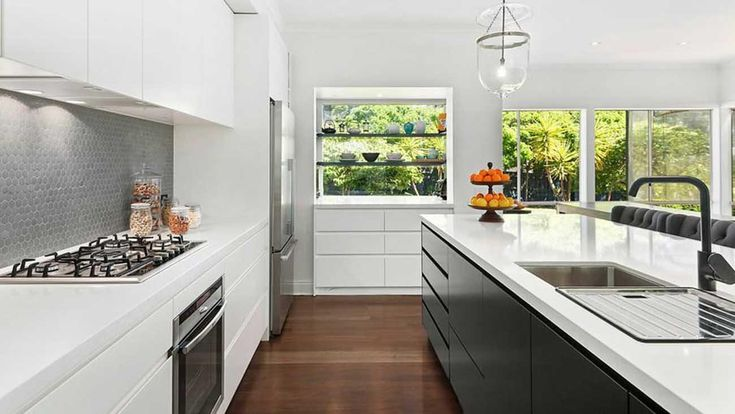 House tour:The Block's Shaynna Blaze lists her Melbourne family home.