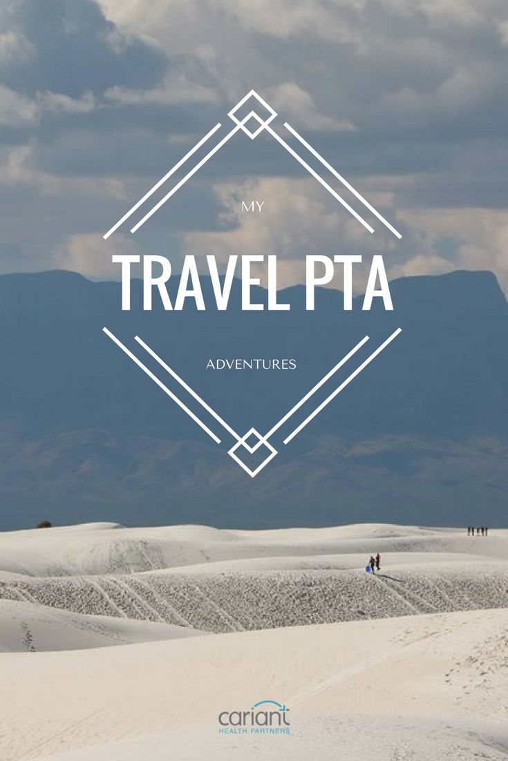 237 best images about Travel Therapist Tips on Pinterest