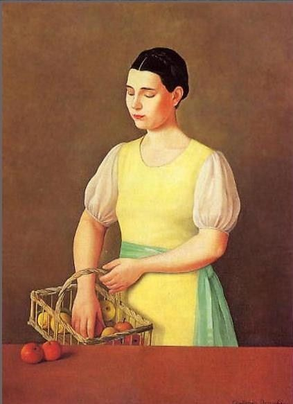 Antonio Donghi       Antonio Donghi (March 16, 1897 – July 16, 1963) was an Italian painter of scenes of popular life, landscapes, and sti...