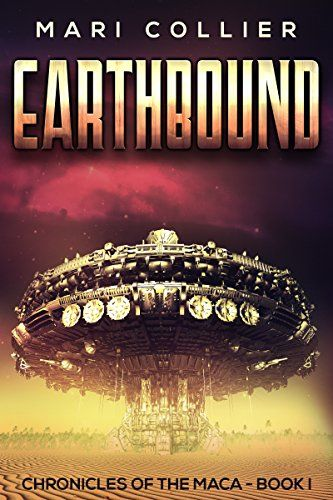 Earthbound by Mari Collier, is avery original story that starts out in Ireland during the potato famine and from there to America during the 1800's. A story about survival against overwhelmi…