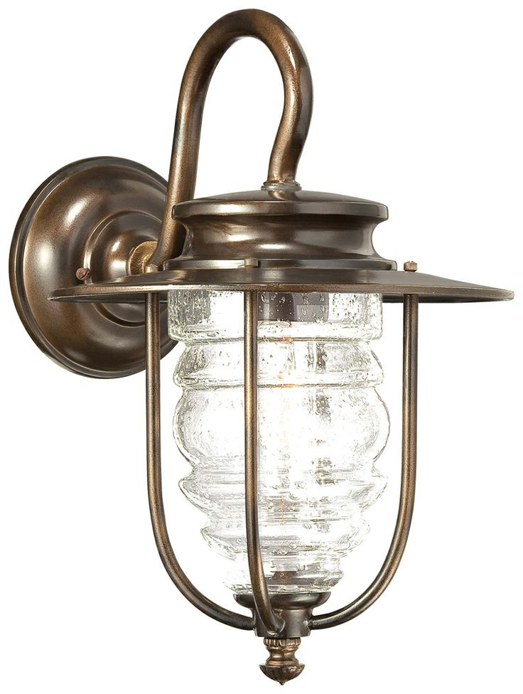 39 Best Nautical Outdoor Wall Sconces Images On Pinterest