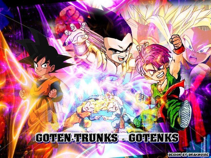 best ideas about Goten ssj on Pinterest Super boll Goku
