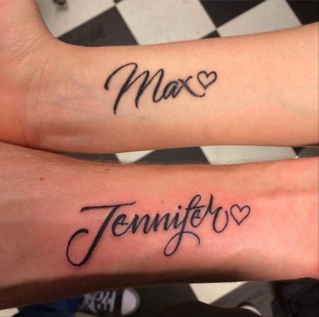 1000 ideas about name tattoo designs on pinterest name tattoos tattoos and baby name tattoos. Black Bedroom Furniture Sets. Home Design Ideas