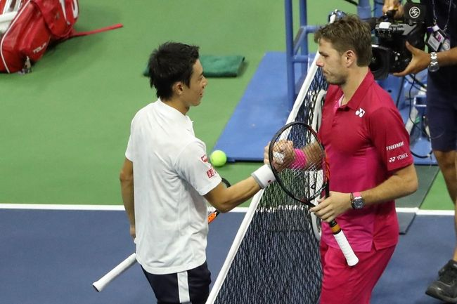 Stan Wawrinka vs. Kei Nishikori 2016 ATP World Tour Finals Pick, Odds, Prediction