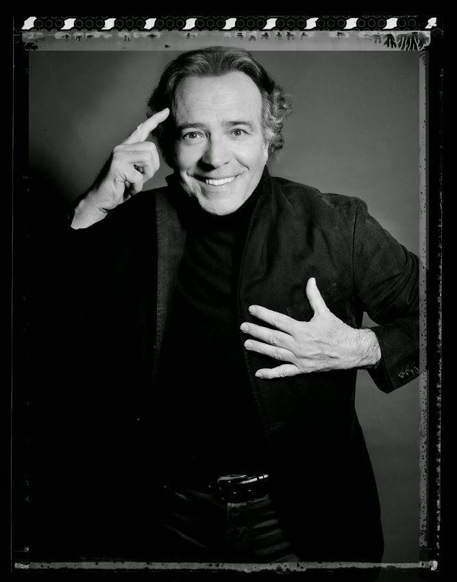 """TG Musical e Teatro in Italia: """"C'è qualcosa in te..."""" Enrico Montesano al Teatro..."""