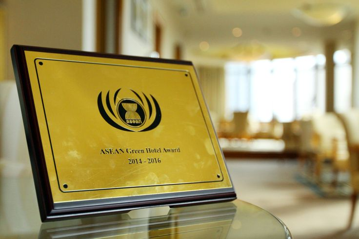 The Caravelle has been selected as one of ASEAN Green Hotel Award winners (Stage 2014-2016) as a significant recognition and remarkable timeline in our Green journey.
