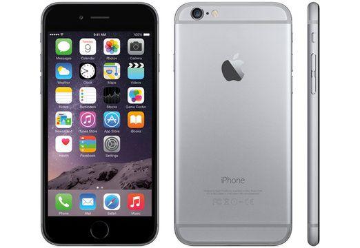 Spesifikasi dan harga terbaru dari smartphone iPhone 6 dan iPhone 6 Plus yang disajikan untuk anda. Klik tautan untuk melihat lebih detail