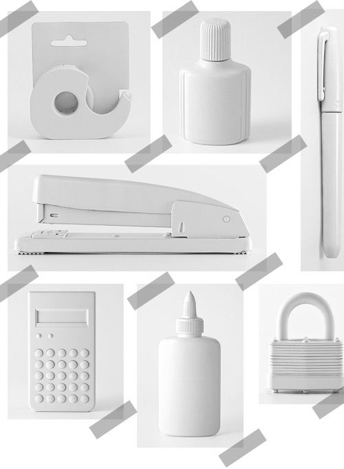Brand Spirit Whites Out Office Supplies | White Office, The Ou0027jays And Blog