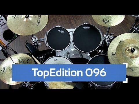 In der TopEdition 096 geht es um folgende Themen:  - MovieReview - Wishbox  -  Schlagzeuge  - 99'Edition: Trash TV