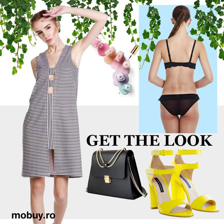 Perfect mix and match items to help you create the most awesome outfit ever. Either you're looking for some inspiration for the office or for going out with your friends, or looks for the summer, this board it's the perfect place to find what you want. #fashion #clothes #summer #musthave #inspiration #outfits