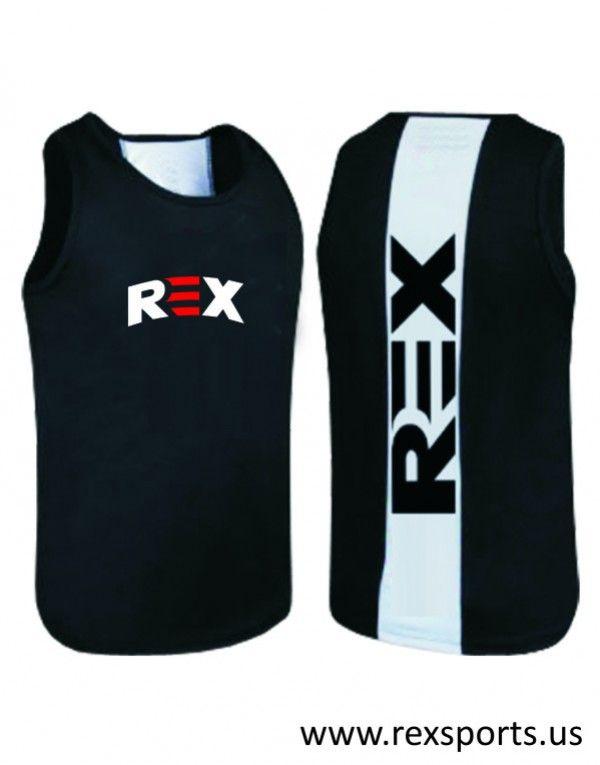 Buy Now | Pro MMA T-Shirt & Vest