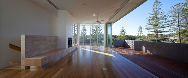 Campbell House - Perth WA  Kerry Hill Architects