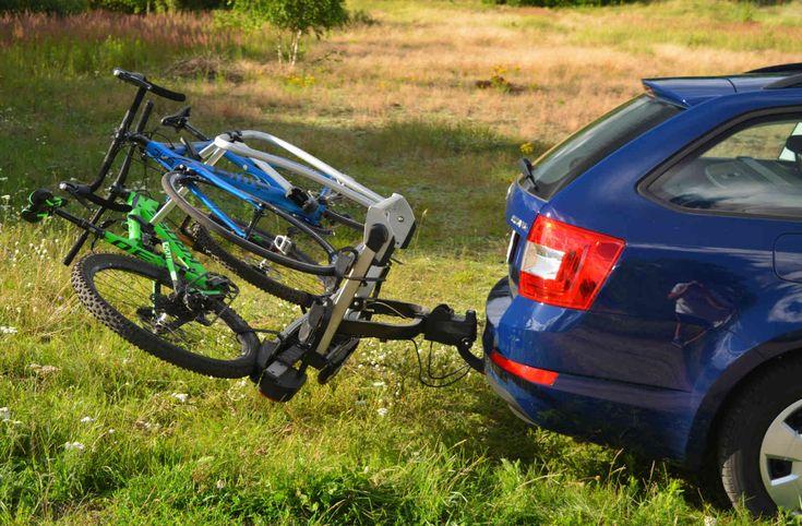 3 NAJWAŻNIEJSZE CECHY WHISPBAR WBT31: - wygoda - bezpieczeństwo - prostota użytkowania Do takich wniosków doszła redakcja polskiego serwisu rowerowego mtb-xc.pll podczas testów najnowszej platformy montowanej na haku holowniczym do przewozu rowerów na haku holowniczym. Więcej: bit.ly/2alpm8x