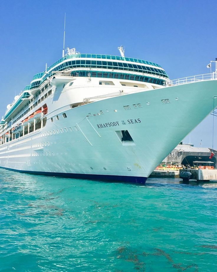 Rhapsody of the Seas Cruise with