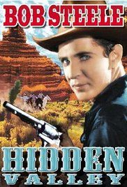 Hidden Valley (1932) On one hand I could tell you that 'Hidden Valley' is just a variation on that western staple where there is some hidden treasure and the good guy ends up wrongly charged with a murder and so has to escape to prove his innocence. But on the other hand I could say that whilst 'Hidden Valley' reworks a familiar theme it does so in a creative manner with the more original storyline of an archaeologist in search of treasure with are a cowboy acting as escort. I could also…