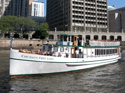 then again, the Johnson's may be able to do a personal tour up the river for you.  We'll even give you a paddle