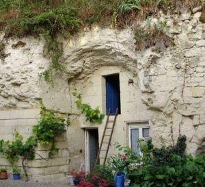 Les 25 meilleures id es de la cat gorie maisons souterraines sur pinterest - Les idees prennent vie du cote de chez vous ...