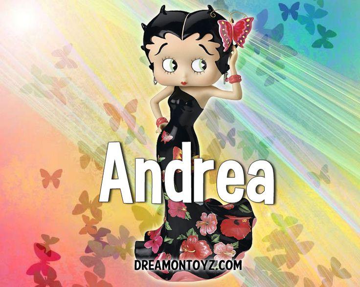 Andrea <3