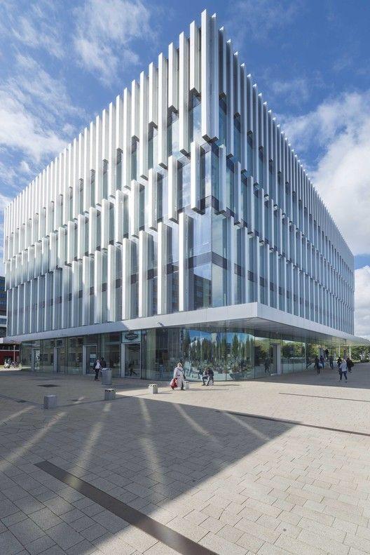 Erasmus University Rotterdam,© Jeroen Musch