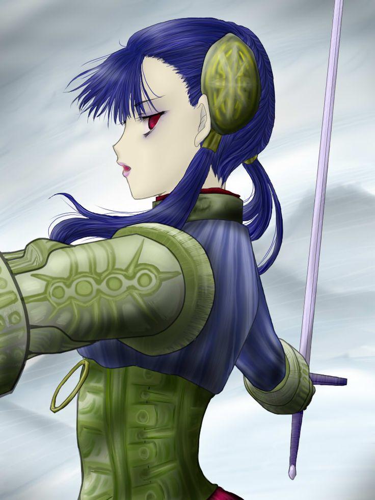 Ashei ID by AsheitheKnight Defender of Hyrule, Ashei