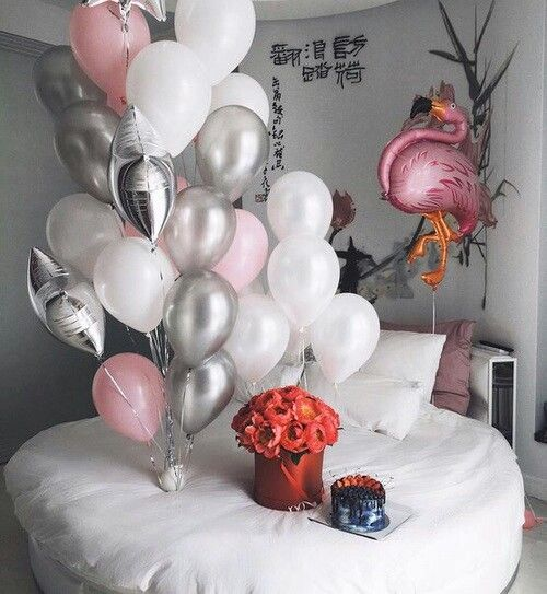 Pinterest Rolody It S My Birthday Globos De