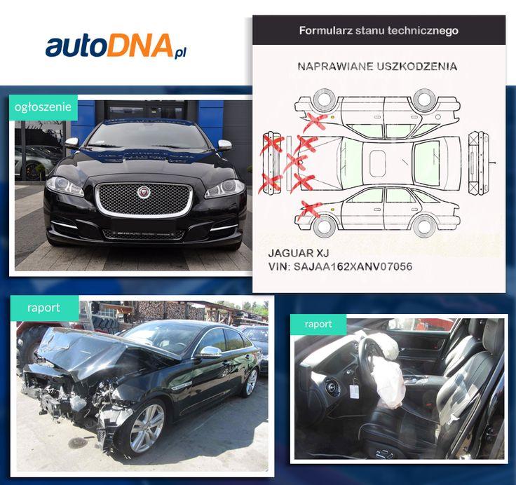 Baza #autoDNA - #UWAGA! #Jaguar #XJ https://www.autodna.pl/lp/SAJAA162XANV07056/auto/909022566e9f3d006948b2aa8d2d8627b0121aaf https://www.otomoto.pl/oferta/jaguar-xj-3-0-diesel-275-km-automat-ii-wlasciciel-fv-23-ID6yO3cB.html