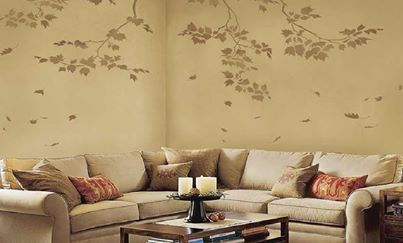 Beautiful Wall Decor for your Living Room.   Get Design and Decor Ideas for your Home at http://www.constructionmarkets.com/decor