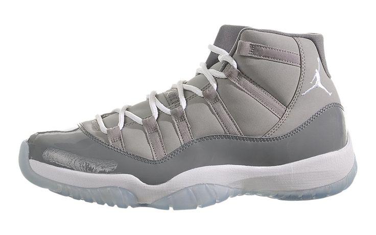 Archive   Air Jordan XI (11) Retro   Sneakerhead.com - 378037-001