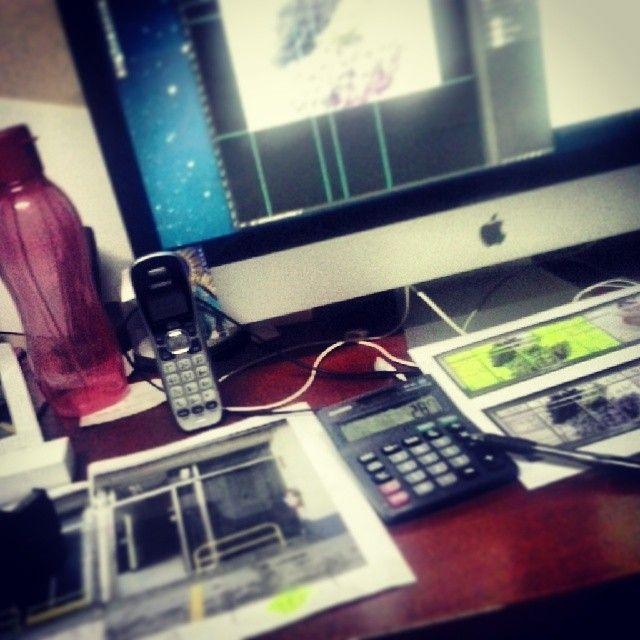 #Swatches #AVON 2da noche de trabajo #Visita #CEO a seguir ps...