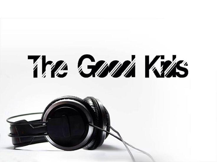 Promotion The Good Kids pour votre party à partir de seulement 300$!