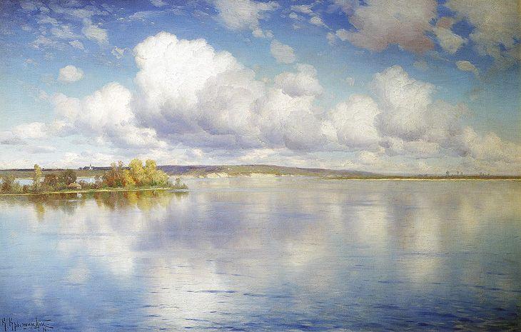 Antropov Kuindzhi -